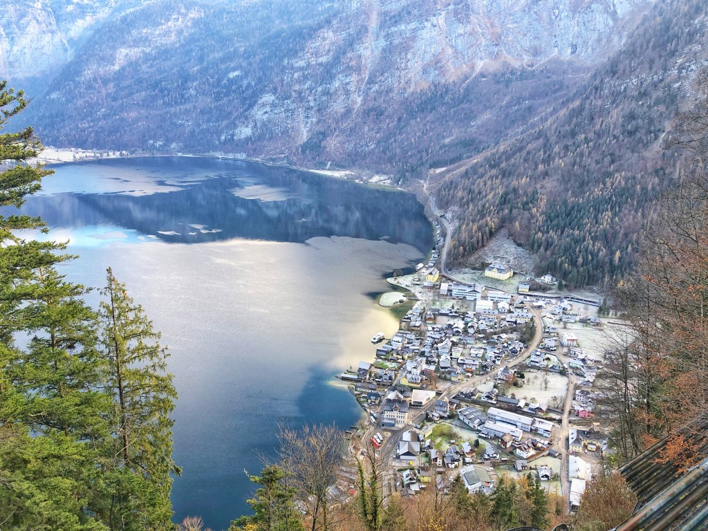 halstatt places to visit
