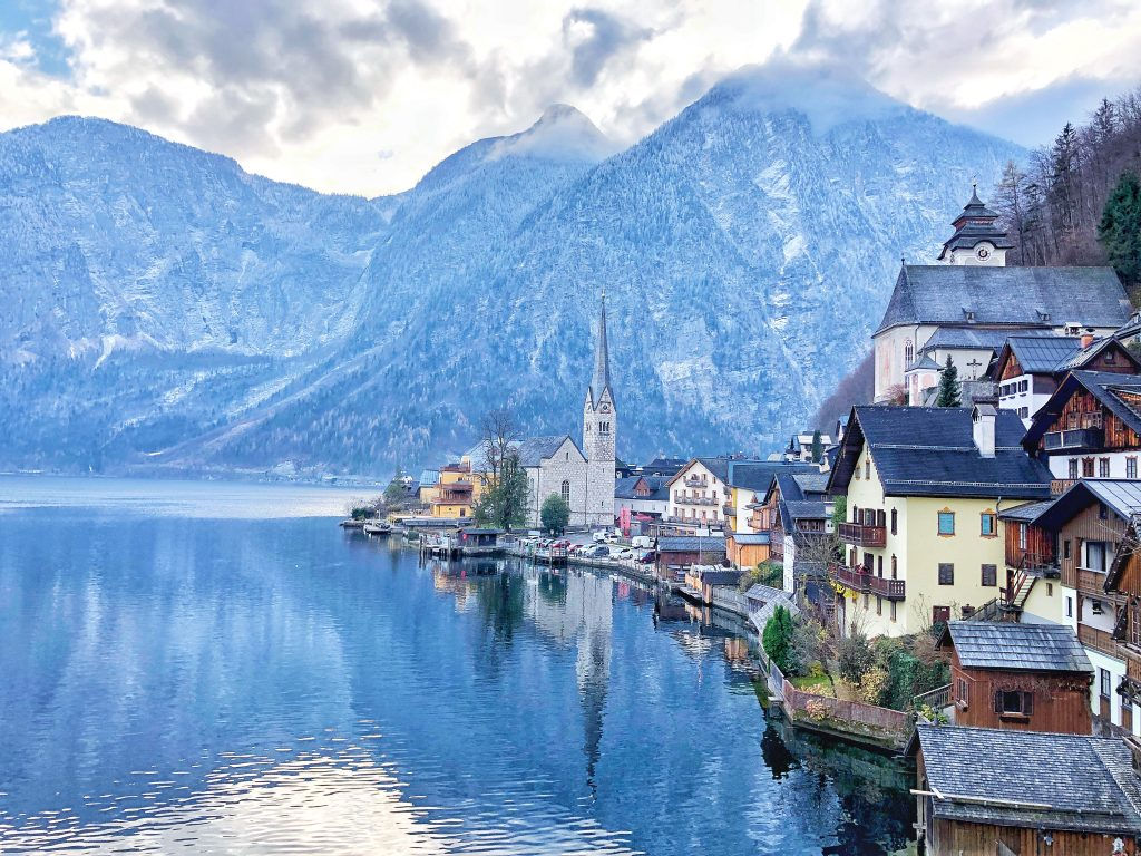 halstatt austria