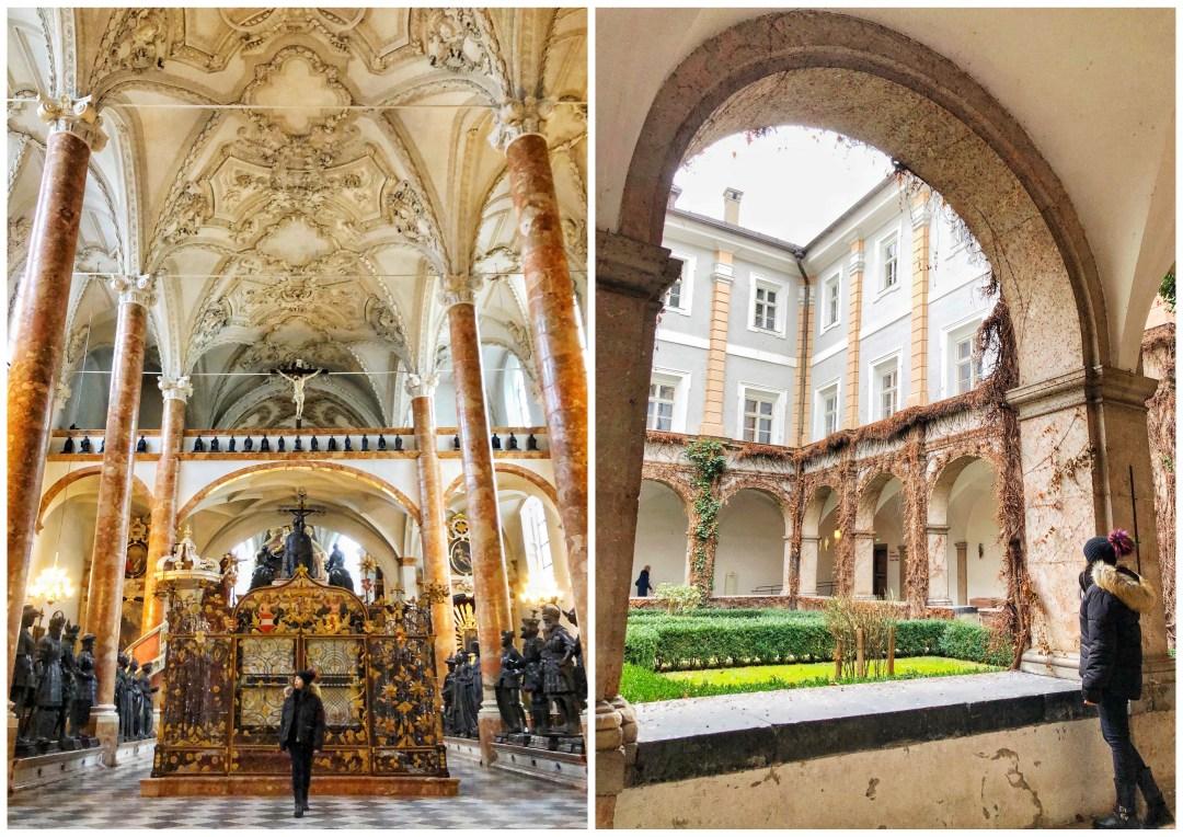 Court Church, Innsbruck - Things To Do