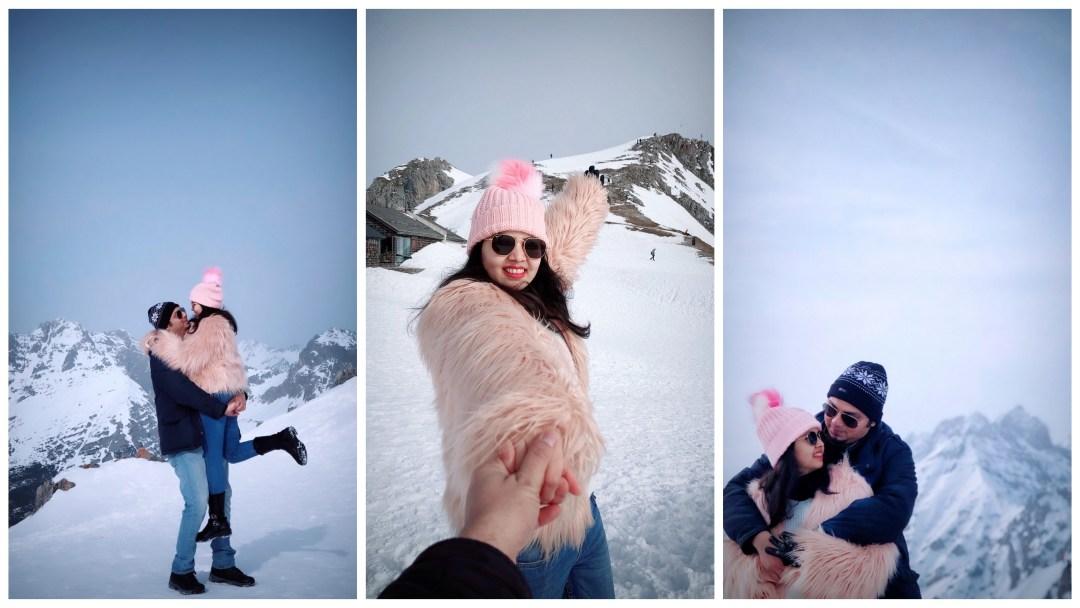 Top Things To Do In Innsbruck - Top of Innsbruck