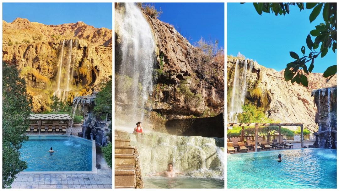 Jordan Road Trip Itinerary - Mai'n Hot Spring