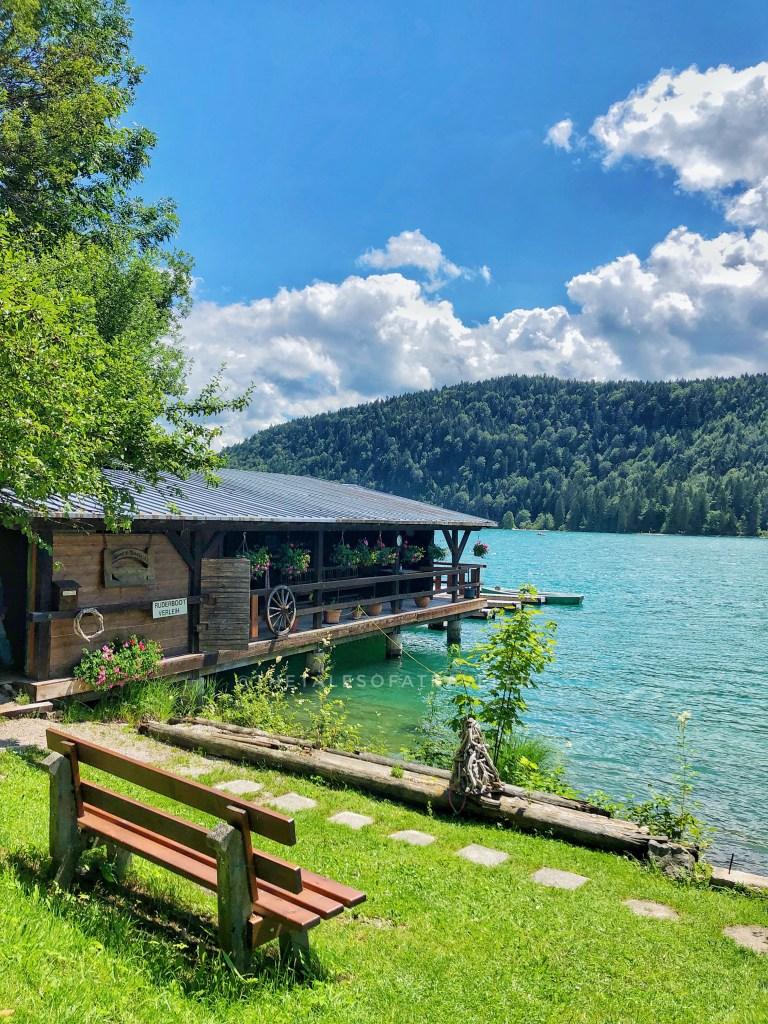 Walchensee Best Spots