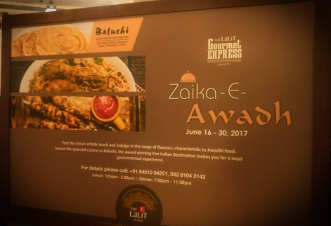 Awadh Fest