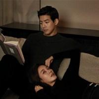Lee Sang Yoon × Kim Ha Neul for Singles