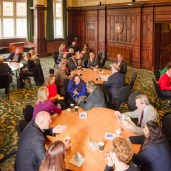 The Networking Breakfast of the Leamington Business Forum