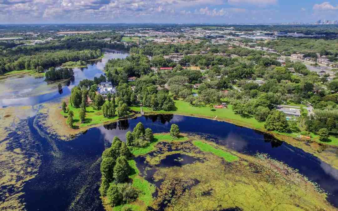 Hillsborough Riverfront Homes a good option for thrifty waterfront buyers-Tampa, Fl