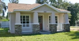 Build A New Construction Home With Little Or No Money Down-Tampa, Fl