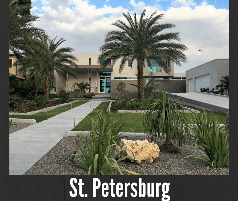 ​Tampa-St. Petersburg | The Hottest Real Estate Market for the Next 5 Years