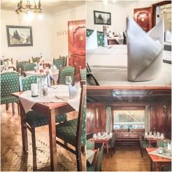 Restaurant of Hotel Steinerwirt 1493