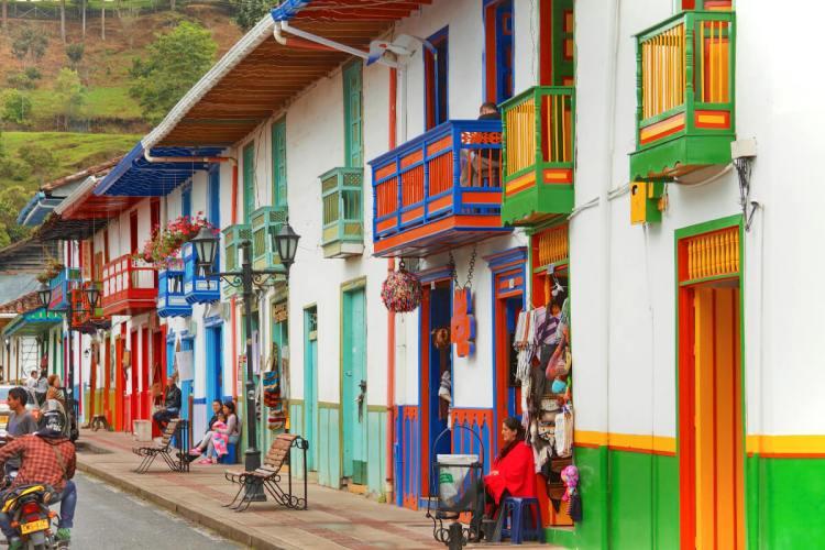 Salento-Quindio-Colombia