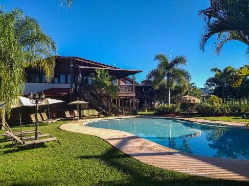 Hacienda EL Jibarito
