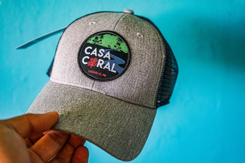 merchandise of Casa Coral