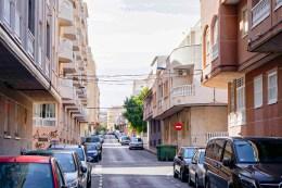 neighborhood in Torrevieja