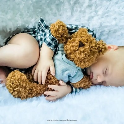 20 Reasons (From a Real Mom) That Will Make You Want to Sleep Train Your Baby