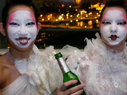 Mad Libs: Performance art talkback