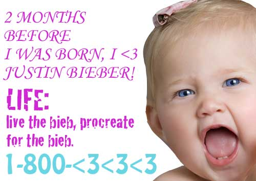 More Cute Things Babies Could Say on Anti-Abortion Billboards