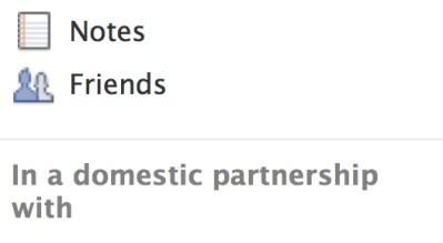 Relationship statuses Facebook should institute