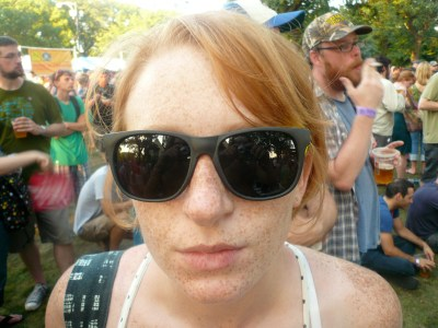 What I'd Be Doing At Pitchfork If I Could Have Gone This Year
