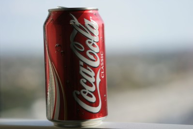 What Your Choice of Soda Says About You