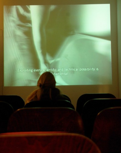 Thought Catalog Confronts McSweeney's at a Movie Theater