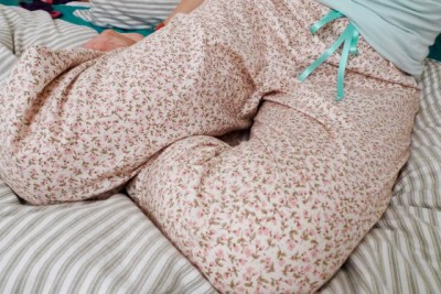 In Defence of Pyjamas