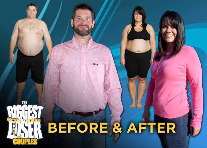 "What Will Happen To Current ""Biggest Loser"" Contestants When They Get Skinny?"