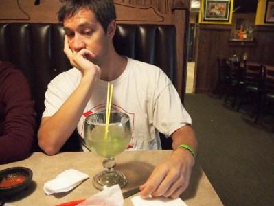 On Moderation (re: Alcohol) (re: Caffeine)