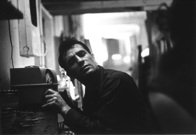 Jack Kerouac's 30 Writing Essentials, Updated for 2012