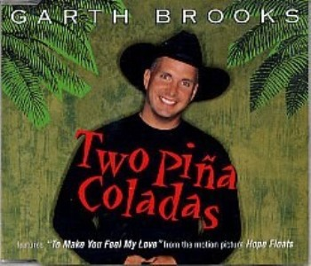 Garth Brooks, a Giant Neurosurgeon, and the Night Emily Almost Got Drunk for the First Time