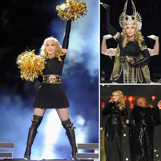 Wow That Was The Gayest Super Bowl Halftime Show Ever