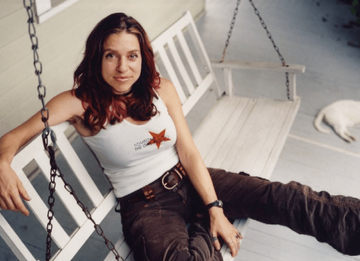 Tani Party: Little-Known B-Sides from Ani DiFranco & Tammy Wynette