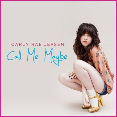 Suggested Track Listing for Carly Rae Jepsen's Covers Album