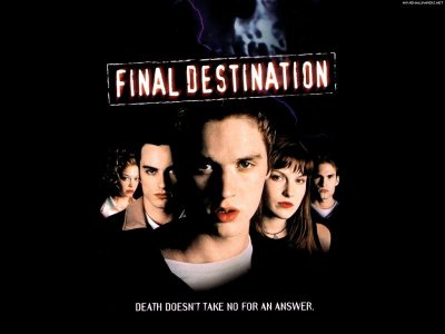 The Freakish Resonance of the Final Destination Movies