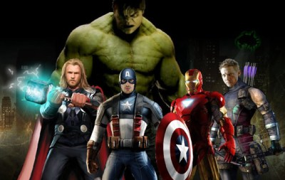 """The Avengers"": Nerd-Approved"