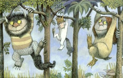 Why the World of Children's Books Was Ready for Maurice Sendak
