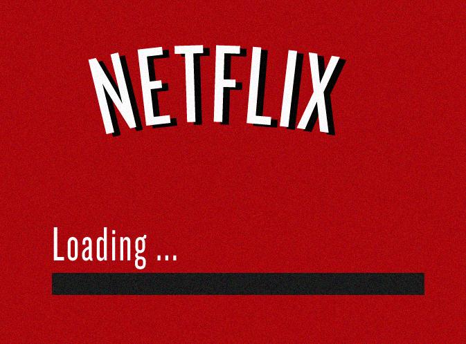 Just Some of Our Dream Netflix Categories