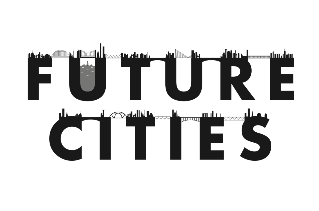 """We Have a Book Coming Out – """"Future Cities"""""""