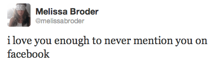 Best/Realest Tweets of the Week, 11/11-11/17/12