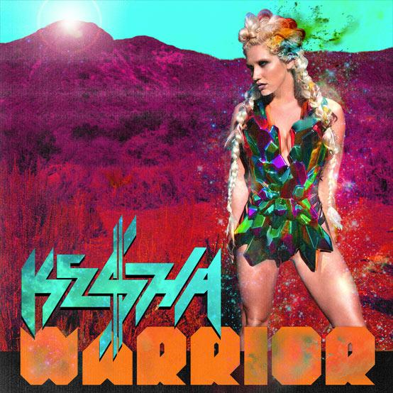 Ke$ha Warrior
