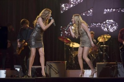 Nashville - Rayna and Juliette duet