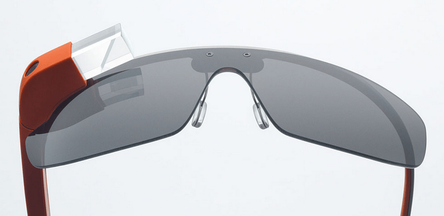 Products to Accompany Google Glass and Smart Shoe