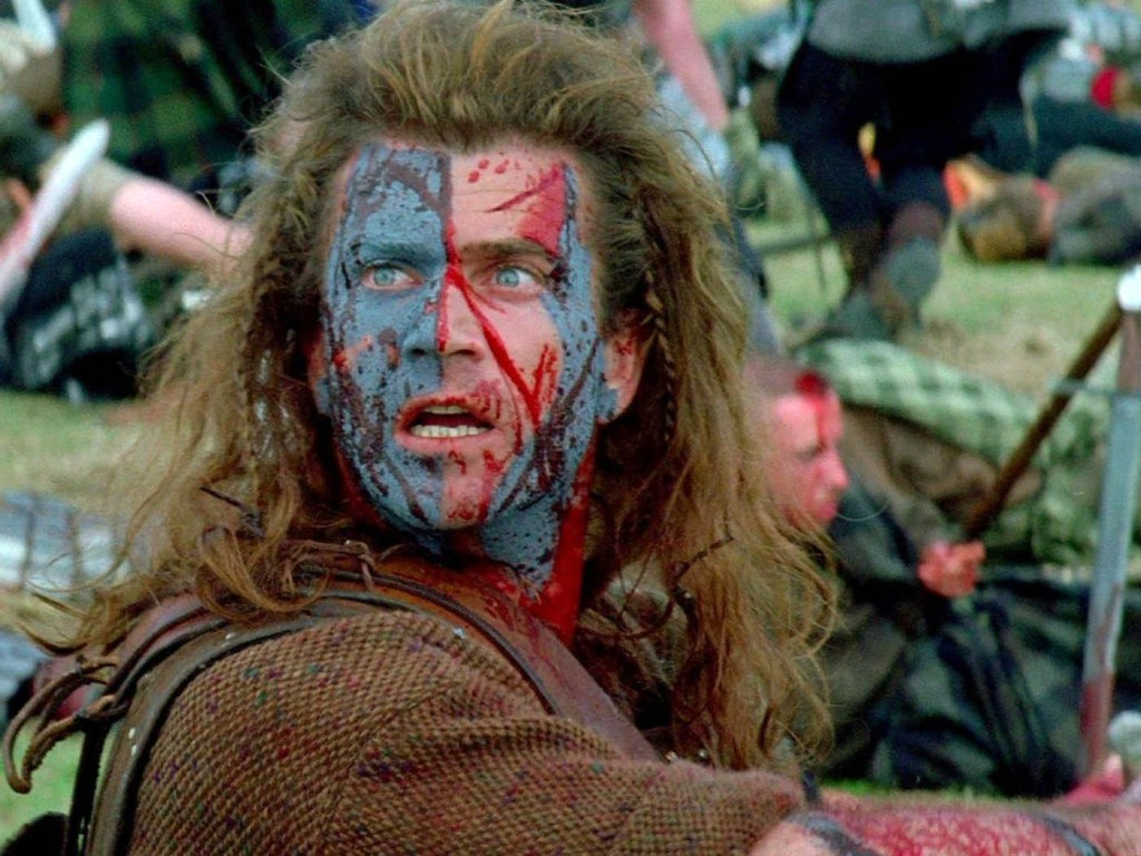 "Three Reasons Why ""Braveheart"" Seems Way Worse Today Than It Did In 1995"