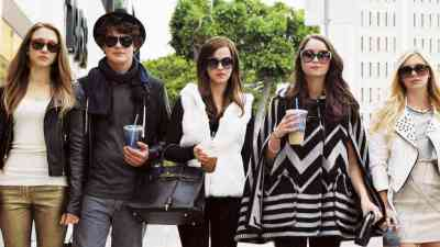 """The Bling Ring"": It's No Lifetime Original, But It's Not Bad"