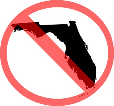 What's Wrong With Florida?