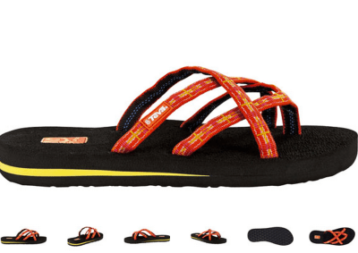 Top 10 Reasons to Still Wear Teva Flip Flops Despite Ridicule From Flip Flop Haters