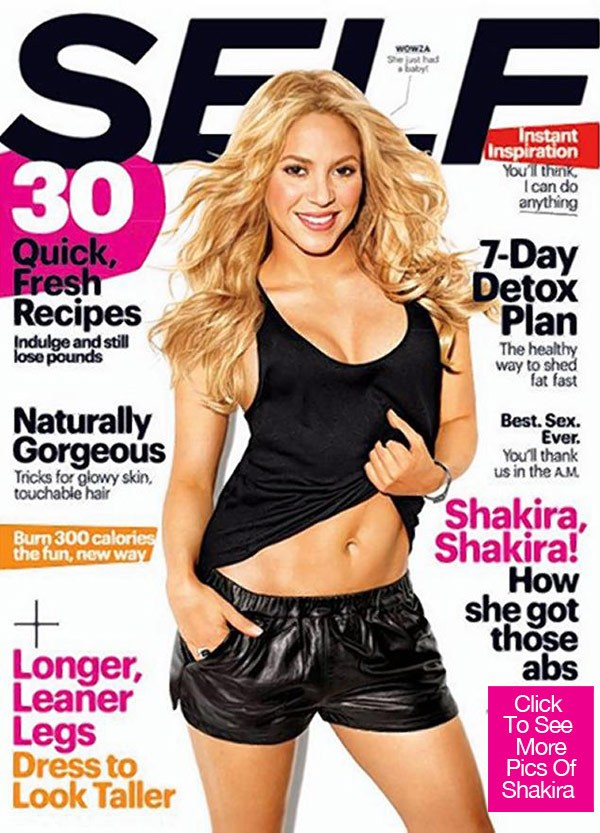 If Women's Magazines' Promises Were Edited by Lawyers