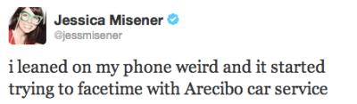 Best/Realest Tweets of the Past Week or So