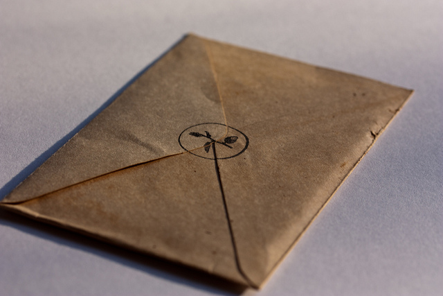 The Openest Letter