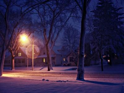 St. Paul Before Sunrise, 1990