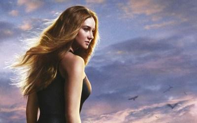 "My Internal Tweet Monologue During ""Divergent"""